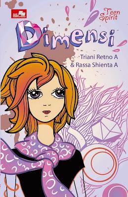 behind the story novel dimensi