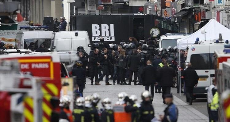 مقتل مواطنة مغربية وإصابة أربعة آخرين في تفجيرات بروكسل