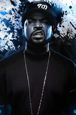 Ice Cube bat's for Dak Prescott