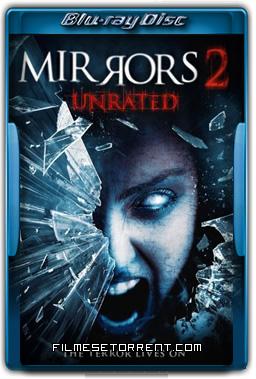 Espelhos Do Medo 2 Torrent 2010 720p BluRay Dublado