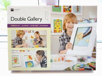 artwork frame, gallery frame, A4 sized frames