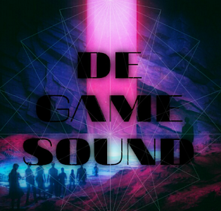 De Game Sound - The Gangsta#VIP