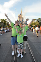 Williams Family Walt Disney World Ticket Increase