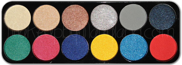 sleek-makeup-palette-london-calling-2012-collection-Glory-paleta-sombras-swatches-alta-pigmetacion-Tube-Overground-Bakerloo-Jubilee-Platform-Northern-District-Hammersmith-and-city-Picadilly-Circle-Victoria-Central-edicion-limitada-limited-edition