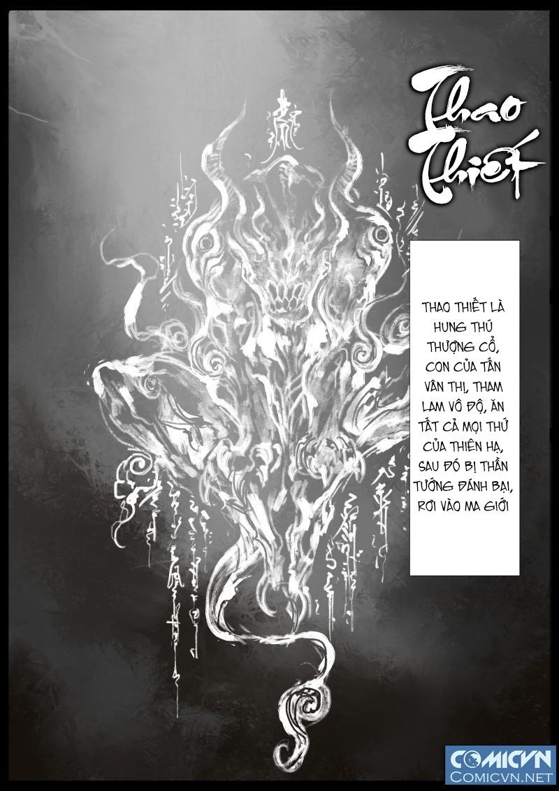 Tây Du Ký ngoại truyện chap 52 - Trang 17