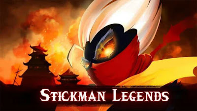 Download Game Android Gratis Stickman Legend apk