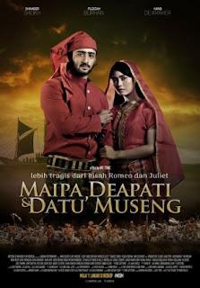 Download Film Maipa Deapati Dan Batu Museng 2018 720p HD Bluray Full Movie