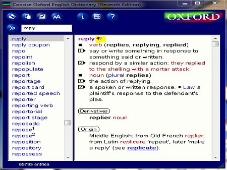 Best Dictionary Software For Windows 7 Free Download
