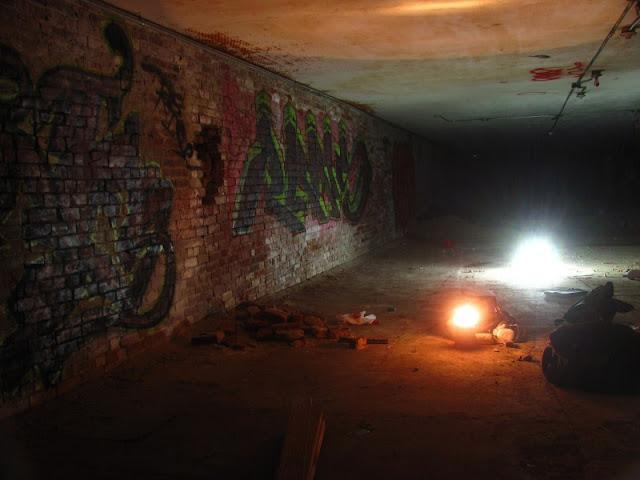 real haunted places Sacramento