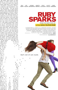 Ruby Sparks Poster