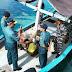 Pushidrosal Mulai  Survei dan Petakan Kawasan Perairan Raja Ampat