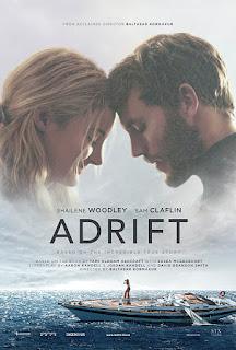 Ver Adrift (A la deriva) (2018) Gratis Online
