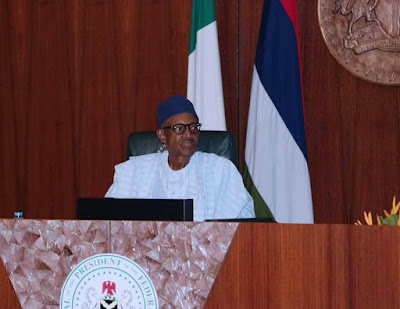 President Buhari releases N54bn for the payment of pension arrears