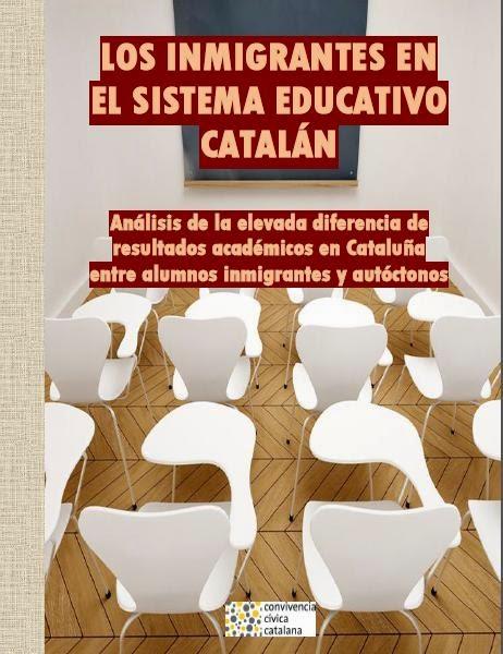 http://files.convivenciacivica.org/Los alumnos inmigrantes en Cataluña.pdf