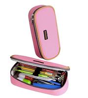 Pencil Bag - Must have law school supplies | brazenandbrunette.com
