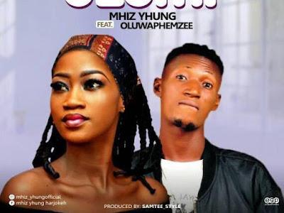 DOWNLOAD MP3: Mhiz Yhung ft OluwaPhemzee - Olomi (Mixed by Samtee-style)