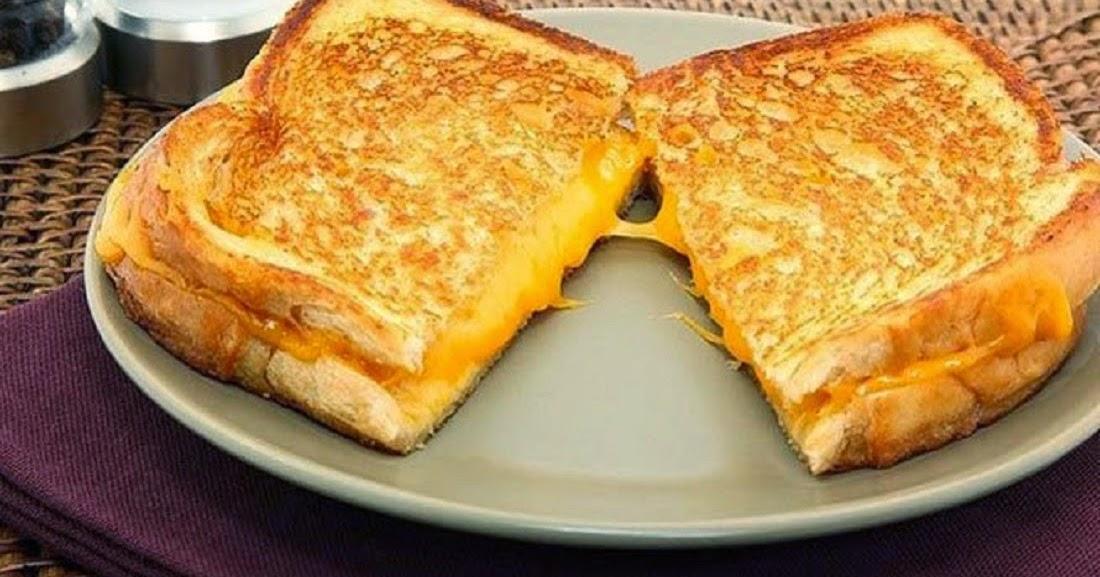 別再做Tuna三明治了! 21款三明治食譜讓你天天創造驚喜!