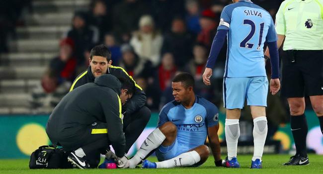 Guardiola Mulai Keluhkan Jadwal Padat Premier League