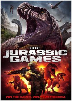 Jogos Jurássicos Dublado