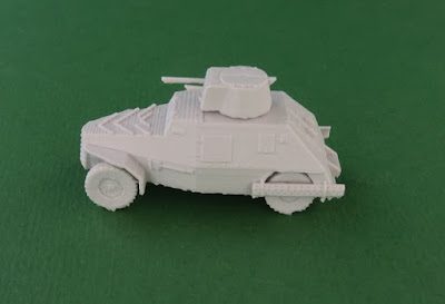 Marmon Herrington Armoured Car picture 1