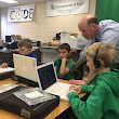 Forecaster Article on Harrison Middle School Media Club