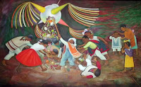 Messico: las posadas  simpatica e popolare tradizione natalizia