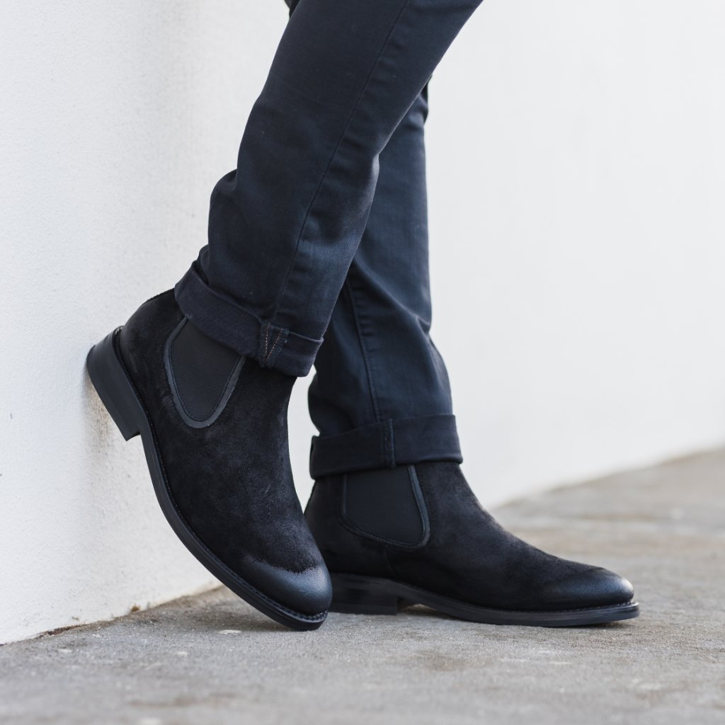 aab8e62460 Chelsea boots for men || Duke - Thursday boot company || Review and Price  2019