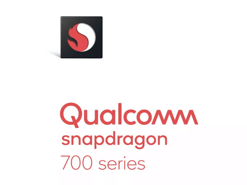 MWC 2018: Qualcomm launched the Snapdragon 700 series chip with A.I.