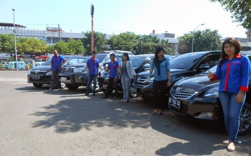 tim prima trans rent car makassar