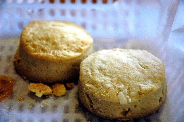 The Ozark Biscuit Company Food Truck