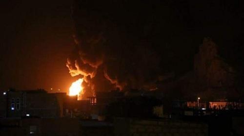هذا ما يحدث الان في عدن