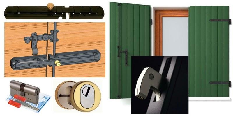 Sostituzione serrature treviso assistenza apertura porte for Sbarre per porte