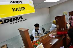 Syarat Gadai BPKB Motor di Adira finance, Gampang Banget!