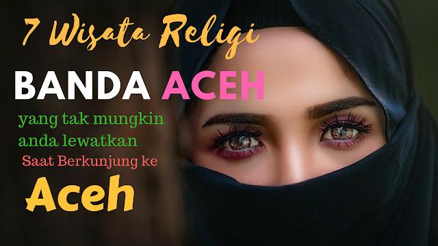 Wisata Religi Banda Aceh