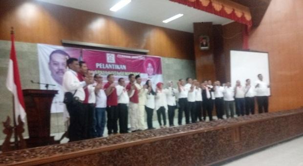 Pelantikan DPD APKLI Kota Semarang Dinyatakan Tidak Syah
