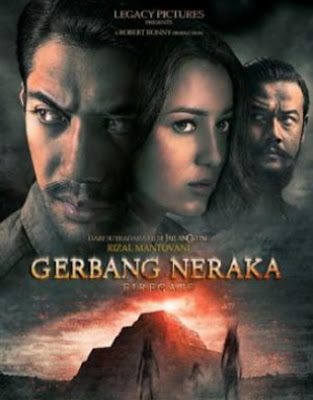 Gerbang Neraka (2017) WEB-DL Full Movie