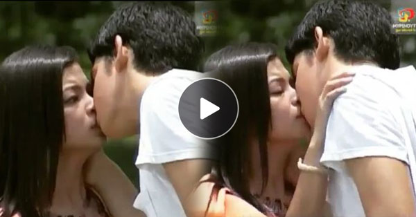 THROWBACK: Alwina and Aguiluz's Most Unforgettable Kissing Scene!