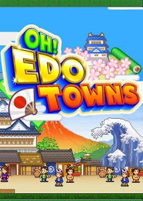 oh edo towns apk mod