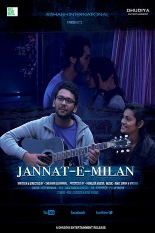 Jannat E Milan 2018 Full Hindi Movie Download HDRip 720p