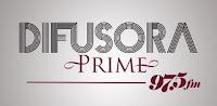 Rádio Difusora Prime FM de Formiga MG ao vivo, a nova mania da cidade
