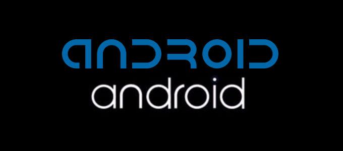 Android Ubah Logo Menjadi Lebih Sederhana