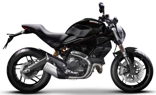 Harga Ducati Moster 797