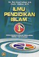Judul : ILMU PENDIDIKAN ISLAM-1