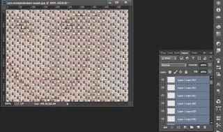 Edit Efek Foto Kolase dengan Photoshop