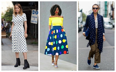 Looks-polka-dolts