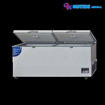 Lemari Pembeku 2 Pintu | Freezer Ukuran 1050 Liter