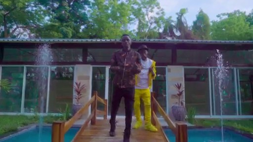 Download new Video by Hero ft Bright - Pata Potea