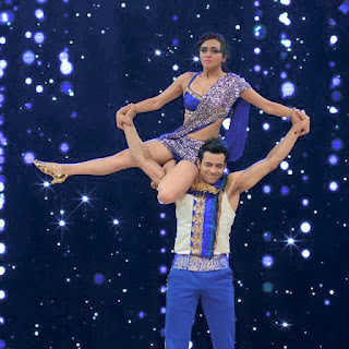 Himmanshoo Ashok malhotra and amruta khanvilkar, brother, news, wedding, fight, nach baliye, nach baliye 7, affair, birthday, love story, facebook