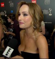 Giada De Laurentiis Boobs Cleavage Daytime Emmys