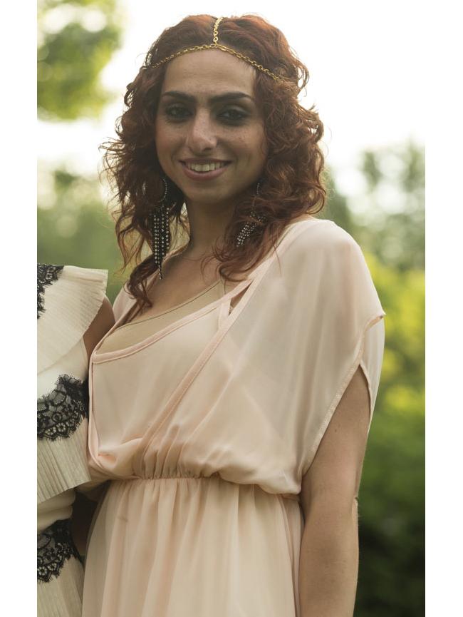 Rania of The Wardrobe Stylist